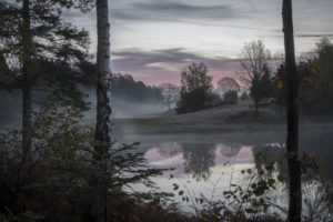 Photo du mois : Plateau des Mille Etangs